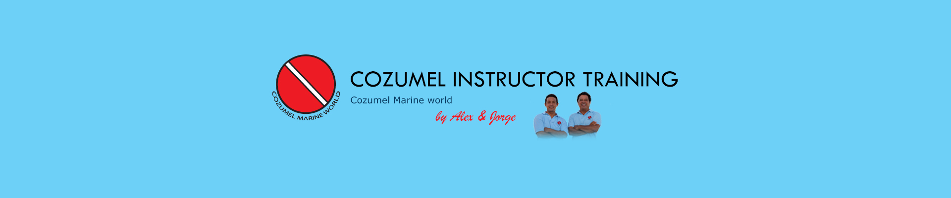 Cozumel Instructor Training